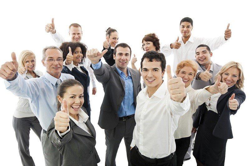 کارمند موفق-اسطوره