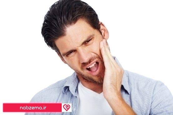 قرص دندان درد