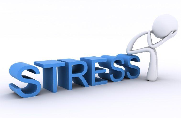 استرس در زنان