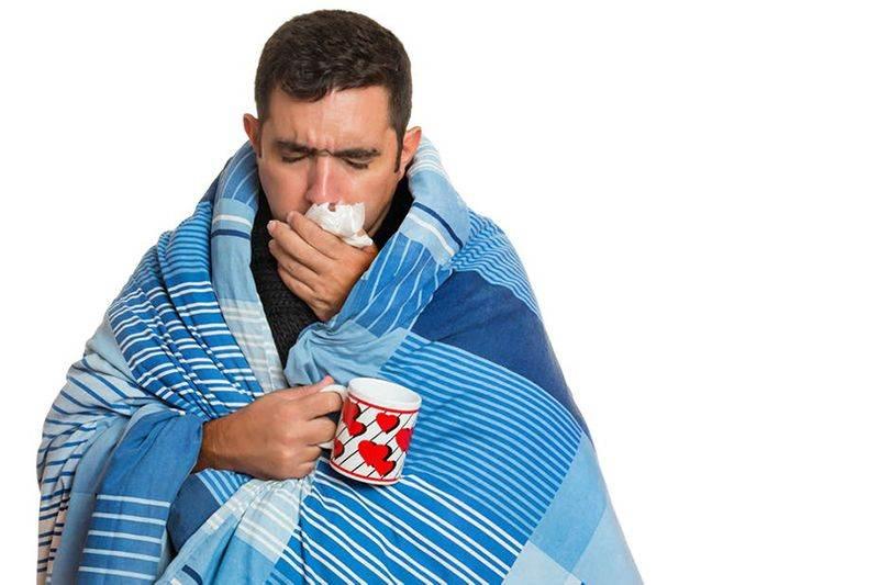 درمان ویروس آنفولانزا