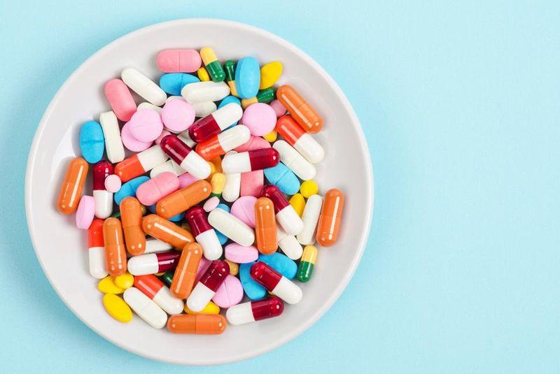 آنتیبیوتیک برای دندان درد