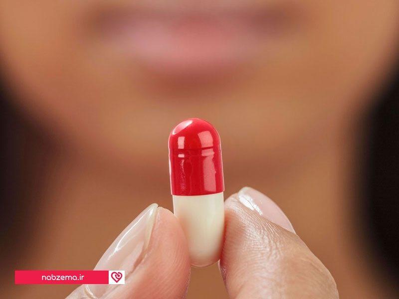 داروی کمبود تستوسترون