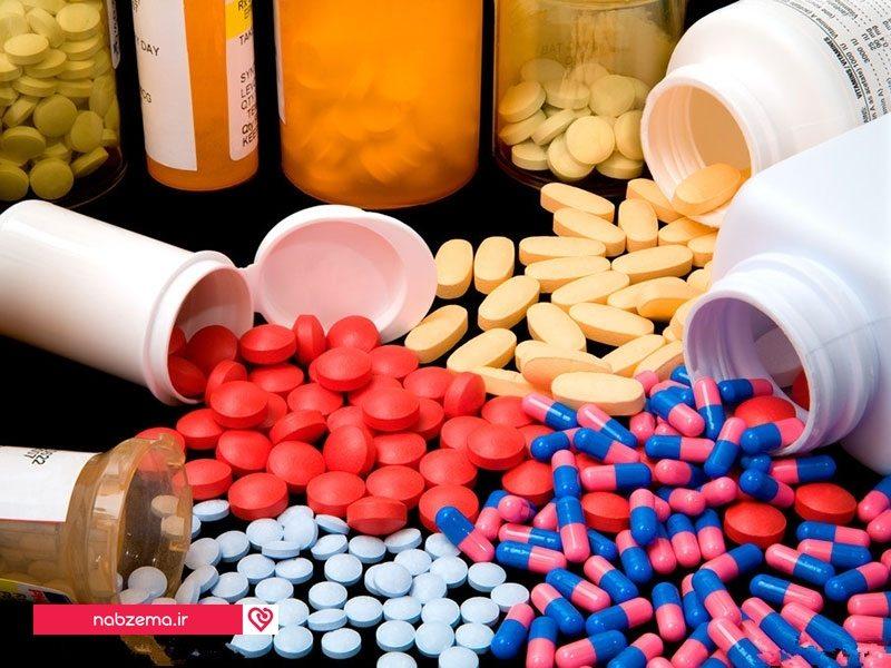 قوانین طلایی مصرف دارو