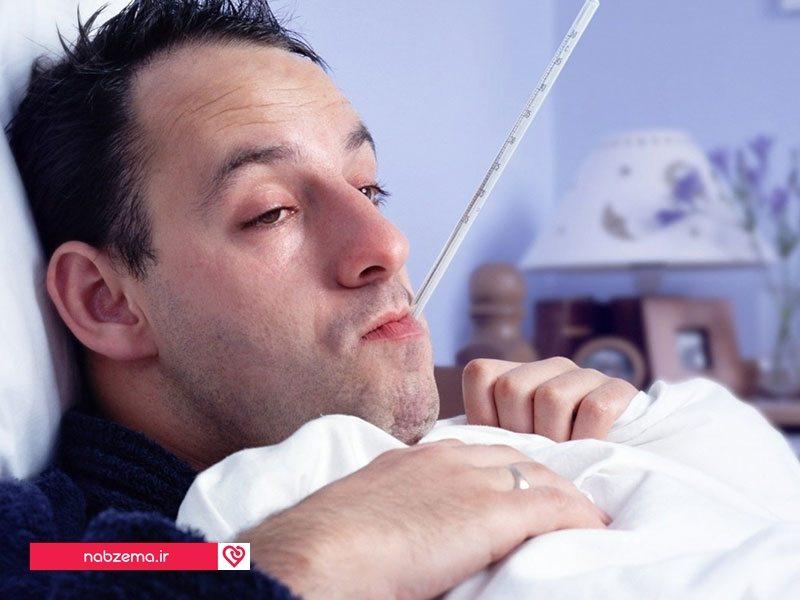 دوران سرماخوردگی