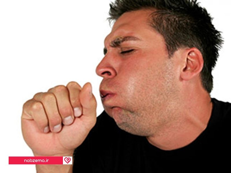 رابطه مصرف سیگار و بیماری ریه