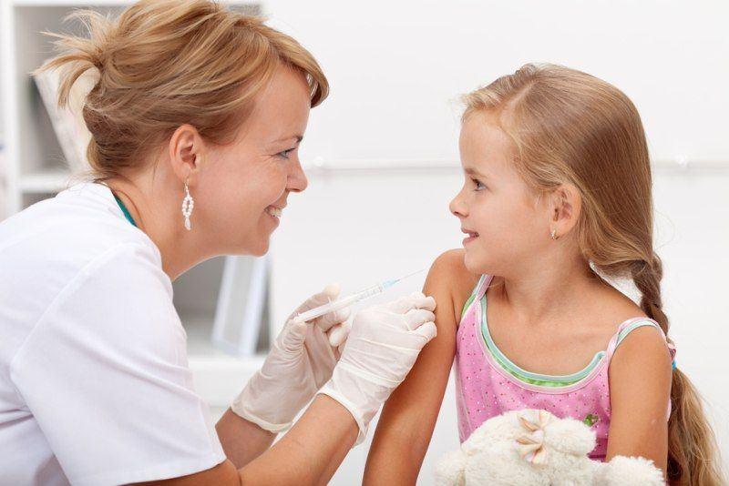 تفسیر آزمایش خون کودکان