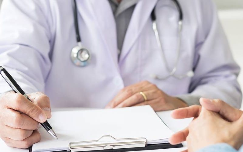 آیا پایین بودن پلاکت خون نشانه سرطان است
