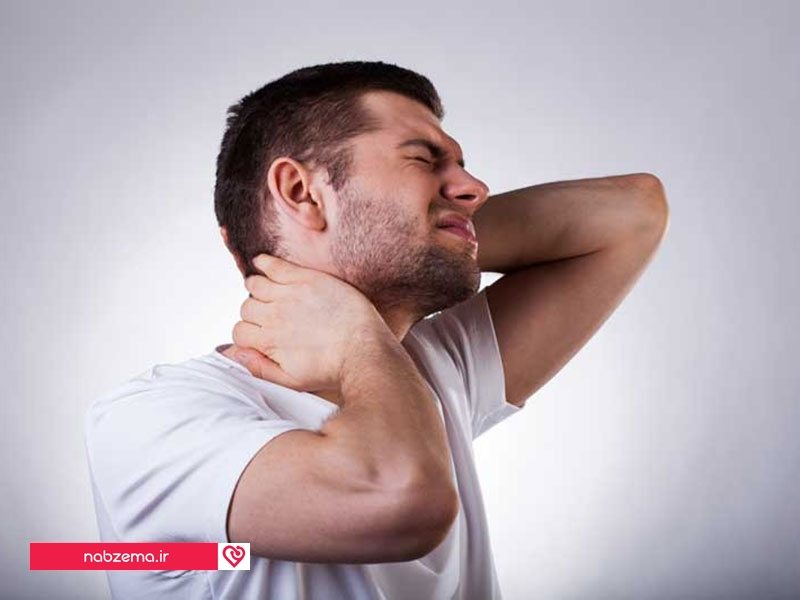 دردهای گردن