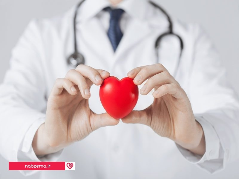 بیماری حاد عروق قلبی