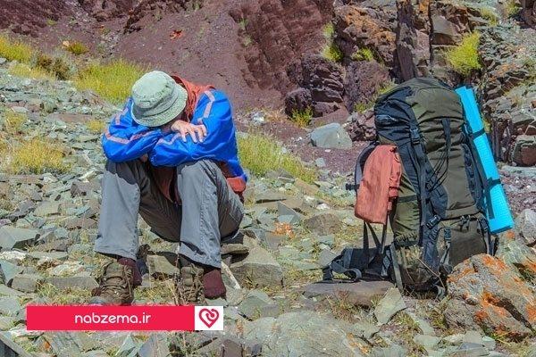 بیماری حاد کوهستان