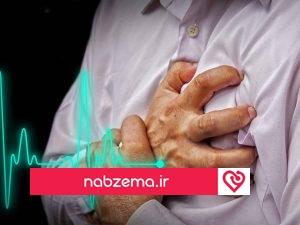 تصویر تشخیص نارسایی قلبی
