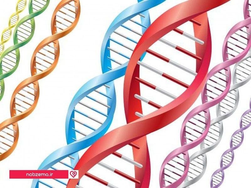 بیماری های ژنتیکی