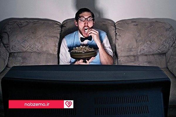 تماشا پورنوگرافی