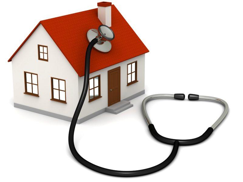 سندرم بیماری ساختمان