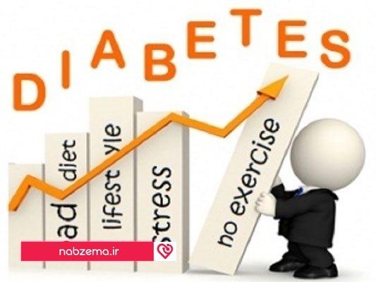 عوامل خطرساز دیابت
