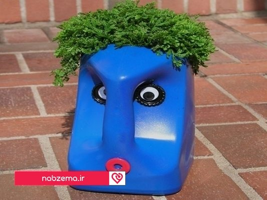 سبزه نوروز