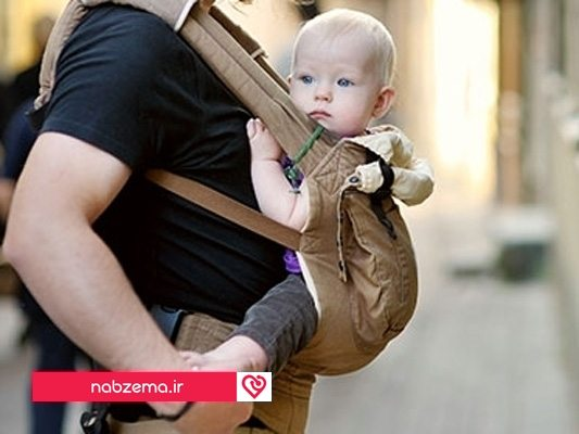 سفر نوروزی با کودک