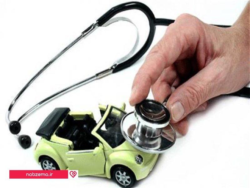 از امنیت و سلامت در نمایشگاه خودرو چه خبر؟