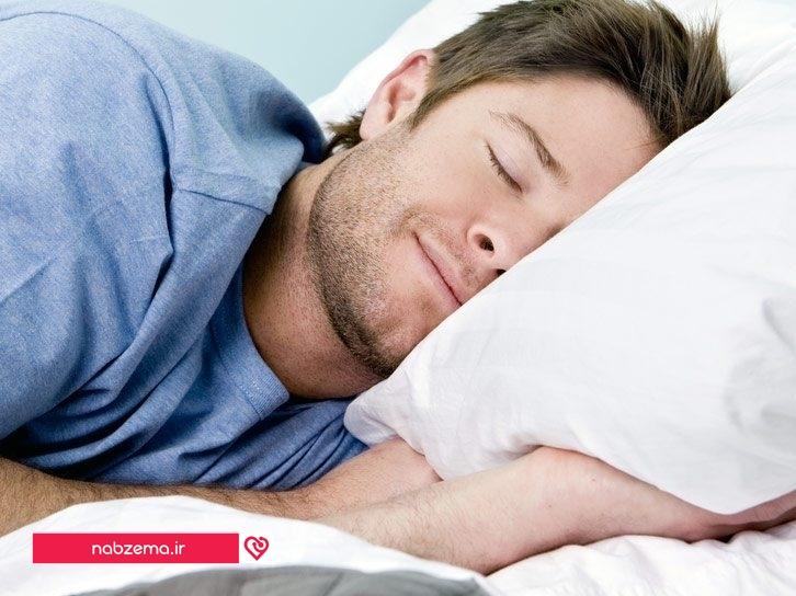 داشتن خواب کافی