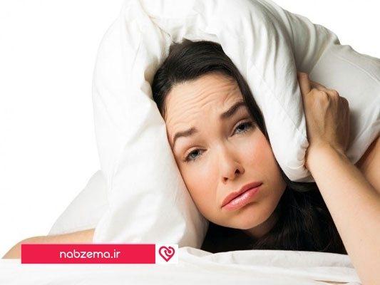 کم خوابی