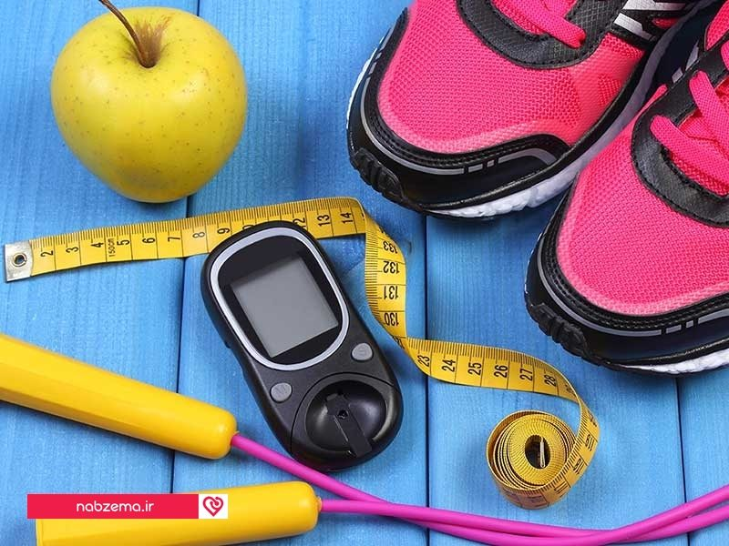 ورزش و سلامت