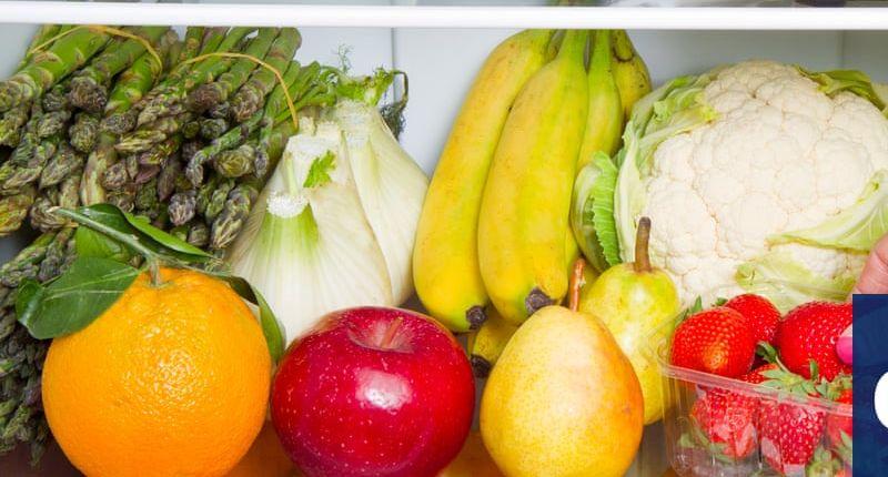 غذای هوشمندانه و وزن ایده آل
