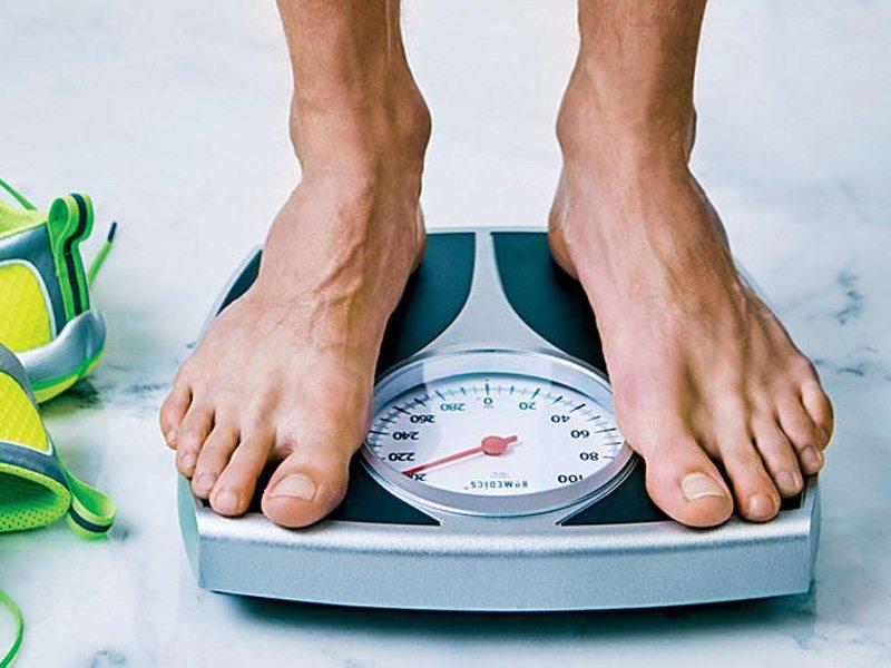 وزن ایده آل