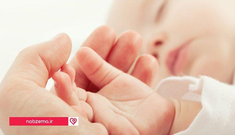 خواب راحت در دوران بارداری