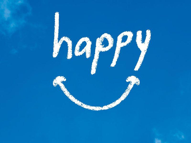 خوشحال