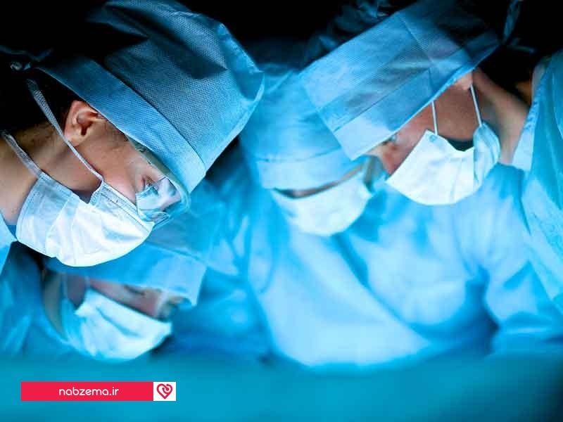 هزینه عمل جراحی