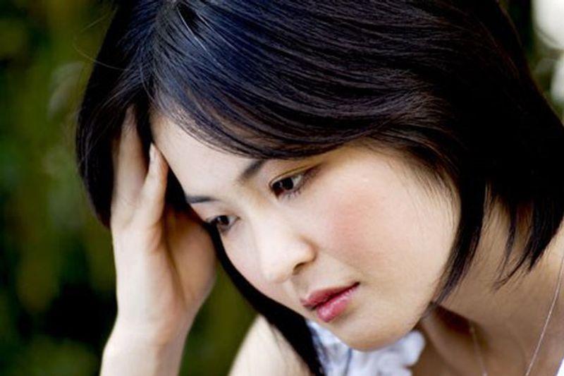علت موهای زائد دور سینه زنان