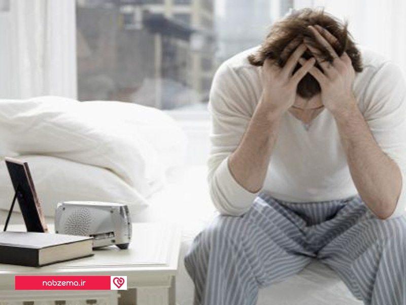 ناتوانی جنسی در مردان