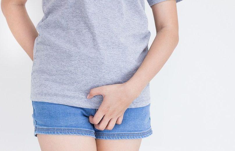 علت رویش مو در ناحیه تناسلی زنان