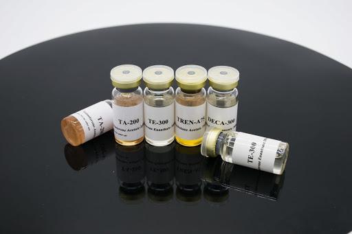 تزریق دی هیدرواپی آندروسترون برای درمان نعوظ