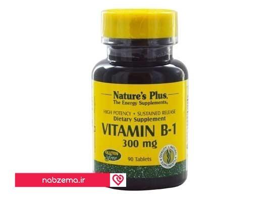 ویتامین ب۱ ۳۰۰