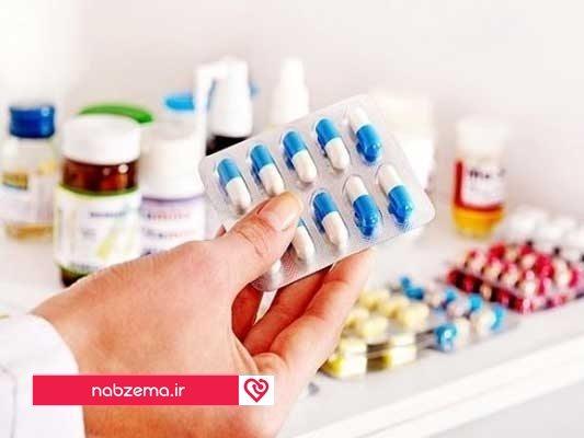 مصرف دارو در رمضان