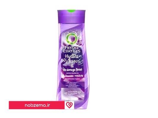 شامپو Herbal Essence Hydralicious