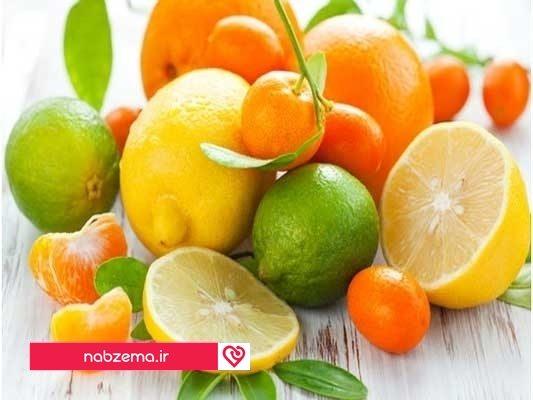 میوه های مدر