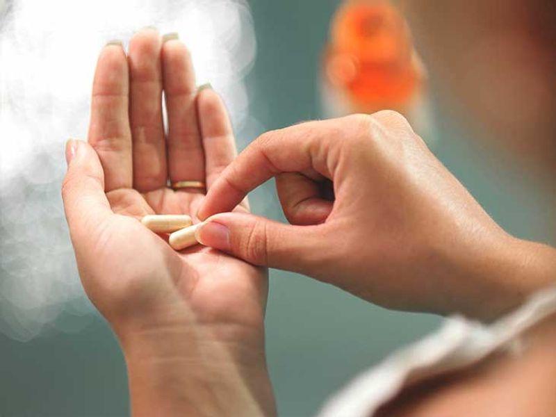 زمان مصرف ویتامین ب 1
