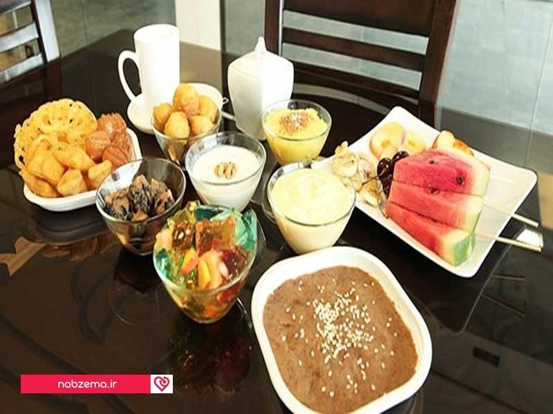 افطاری