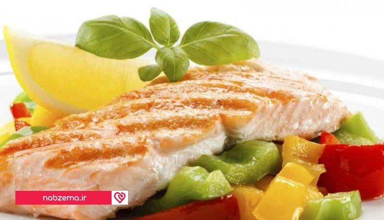 فواید-ماهی