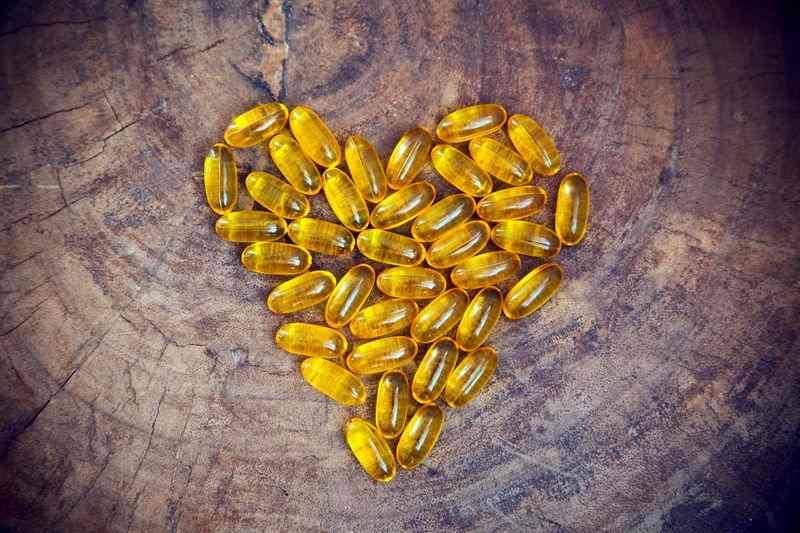 امگا 3 و قلب