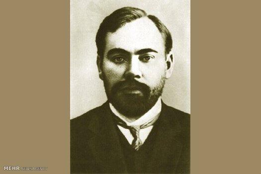 الکساندر بوگدانوف
