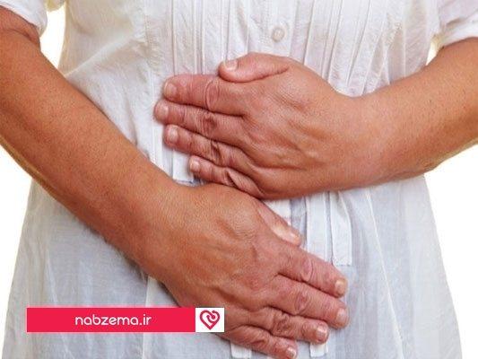 درد شکم در زنان