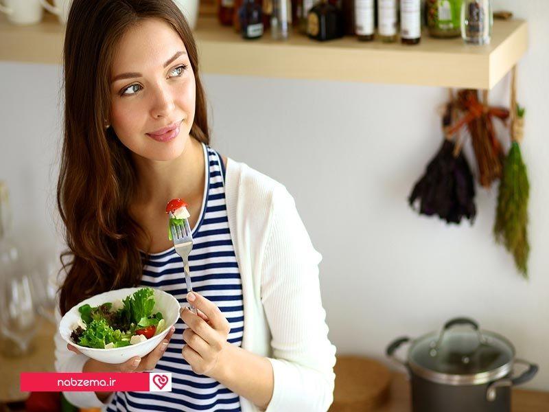 غذاهای مفید برای زنان