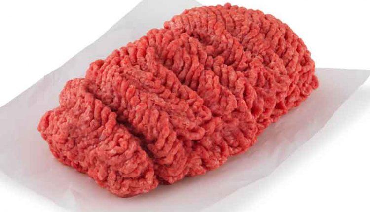 فواید گوشت قرمز