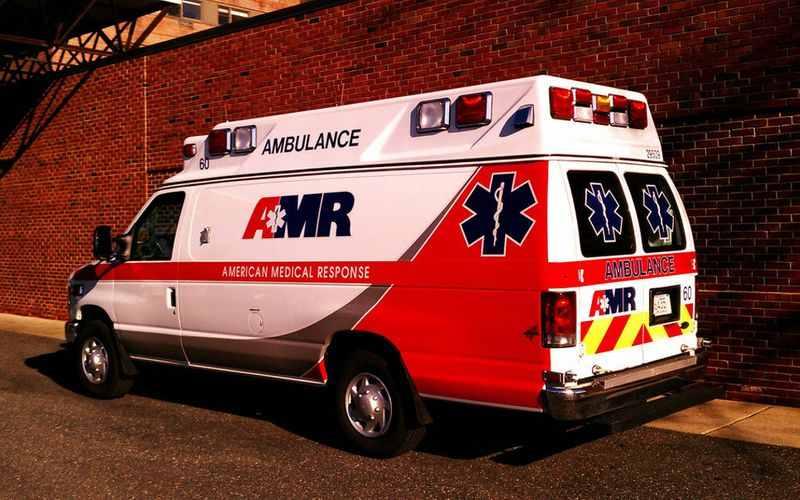 اقدامات اورژانسی در سکته قلبی