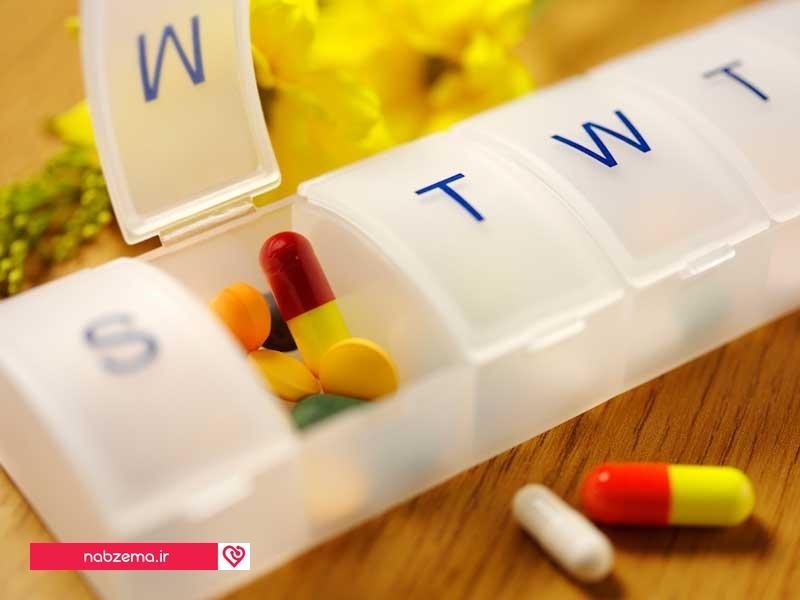 مصرف داروی-زیپمت