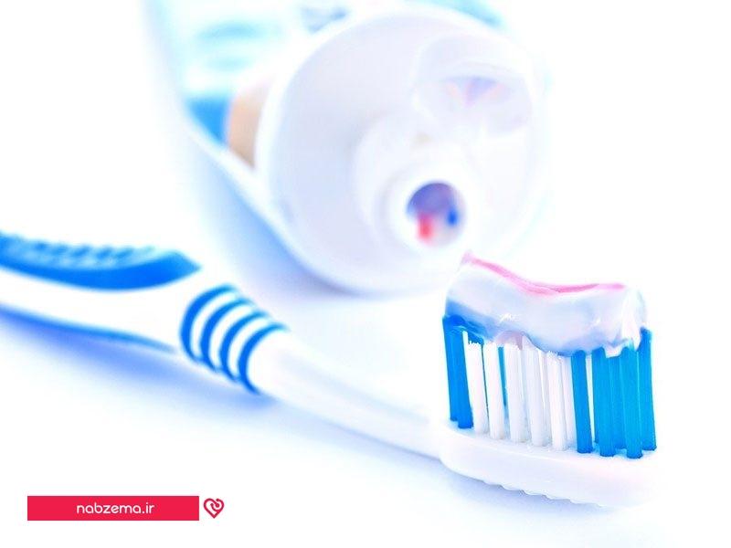 عکس مراقبت از دندان درد دربارداری