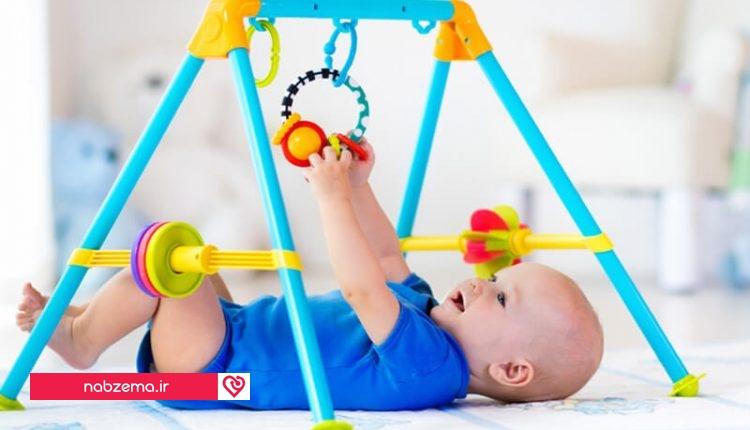 بازی اعتماد به نفس کودک
